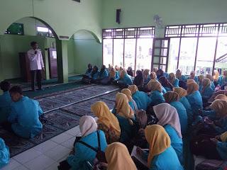 120 Mahasiswa PGSD UMS