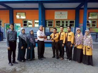 SD 'Aisyiah Nganjuk Kirim Guru Magang di MIM PK Kartasura