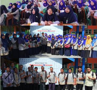Semangat 62 Guru Gatak