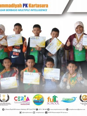 Medali Perak Pidato Bahasa Inggris International OLYQ  (Olympiad of Qur'an,  Art and Technology)