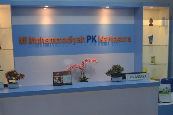 Informasi Tes Psikologi Seleksi Guru Baru MI Muhammadiyah PK Kartasura