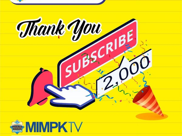 Thank you for : Subscriber 2000
