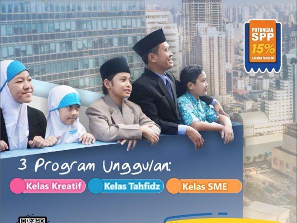 MIM PK KARTASURA OPEN INDENT REGISTRATION in Academic Year of 2022/2023